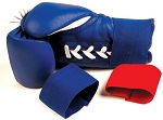 TITLE Boxing Lace Covers