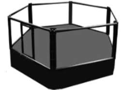 MMA Cages
