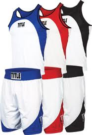 Amateur Boxing Sets