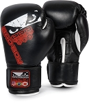 Bad Boy Youth Leather Boxing Gloves