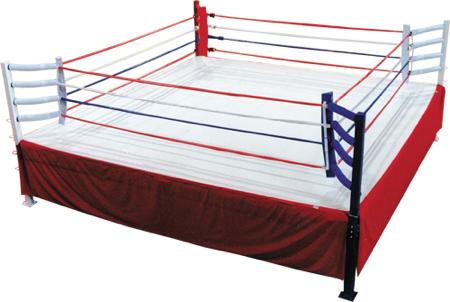 Pro Boxing Ring 16x16