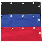 Professional Canvas Covers Quality Stitching Made in USA