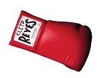 Cleto Reyes Official Autograph Gloves