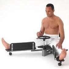 stretch your back machine
