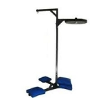 PRO DELUXE DOUBLE STAND MADE IN USA