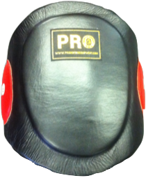 Pro Leather Belly Protector