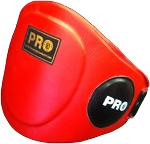 Pro Leather Elite Belly Protector