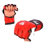 PRO Boxing MMA Gloves 4 OZ with Thumb