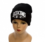 Pro Boxing Beanie