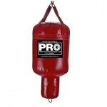 PRO BOXING MUSHROOM HEAVY BAG LIFETIME WARRANTY INCLUDED