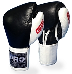PRO PLATINUM GEL BOXING GLOVES 16 OZ