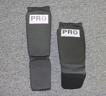 Pro Cloth Shinguards