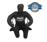 PRO SUBMISSION Grappling Dummy Made in USA