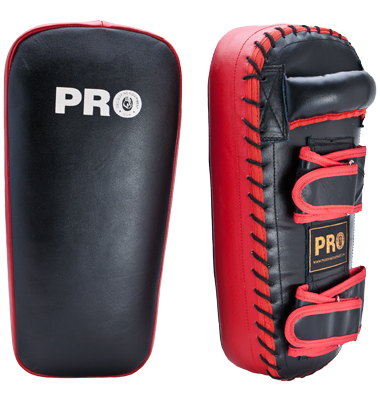 PRO Leather Thai Pads