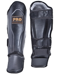 PRO Leather ELITE SHINGUARDS