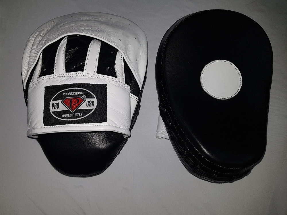 PRO USA Punch Curve Mitts