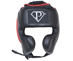 Professional Boxing Headgear