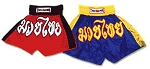 MUAY THAI SHORT
