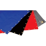 PRO USA Canvas Boxing Ring Covers MADE IN USA
