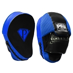 PRO Curve Focus Mitts Black/Blue