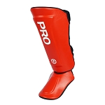 PRO Deluxe Elite Shin Guards