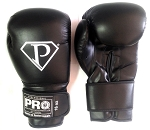 PRO DELUXE SYN. BOXING GLOVES