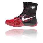NIKE HYPERKO - GYM RED / WHITE / BLACK