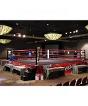 Rent a Boxing Ring