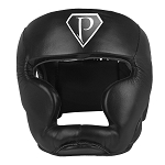 PRO Leather Thai Headgear