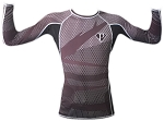 PRO Rash Guard Rashguard Muscle Shirt