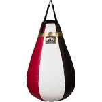 PRO Tear Drop Heavy Punching Bag, 130 lbs.