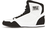 TITLE Reaxxttion Youth Boxing Shoes