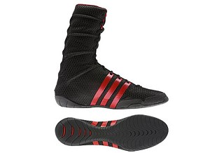 Adidas AdiPower Boxing Boot