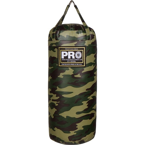 PRO 300 LBS Boxing Heavy Bag Made in USA