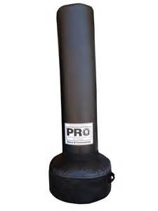PRO 280 lbs Freestanding Punching Bag Made in U.S.A.