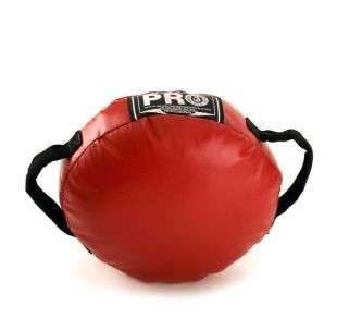 PRO ROUND PUNCH SHIELD