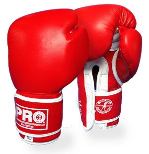 Protek Boxing Gloves 16 Oz