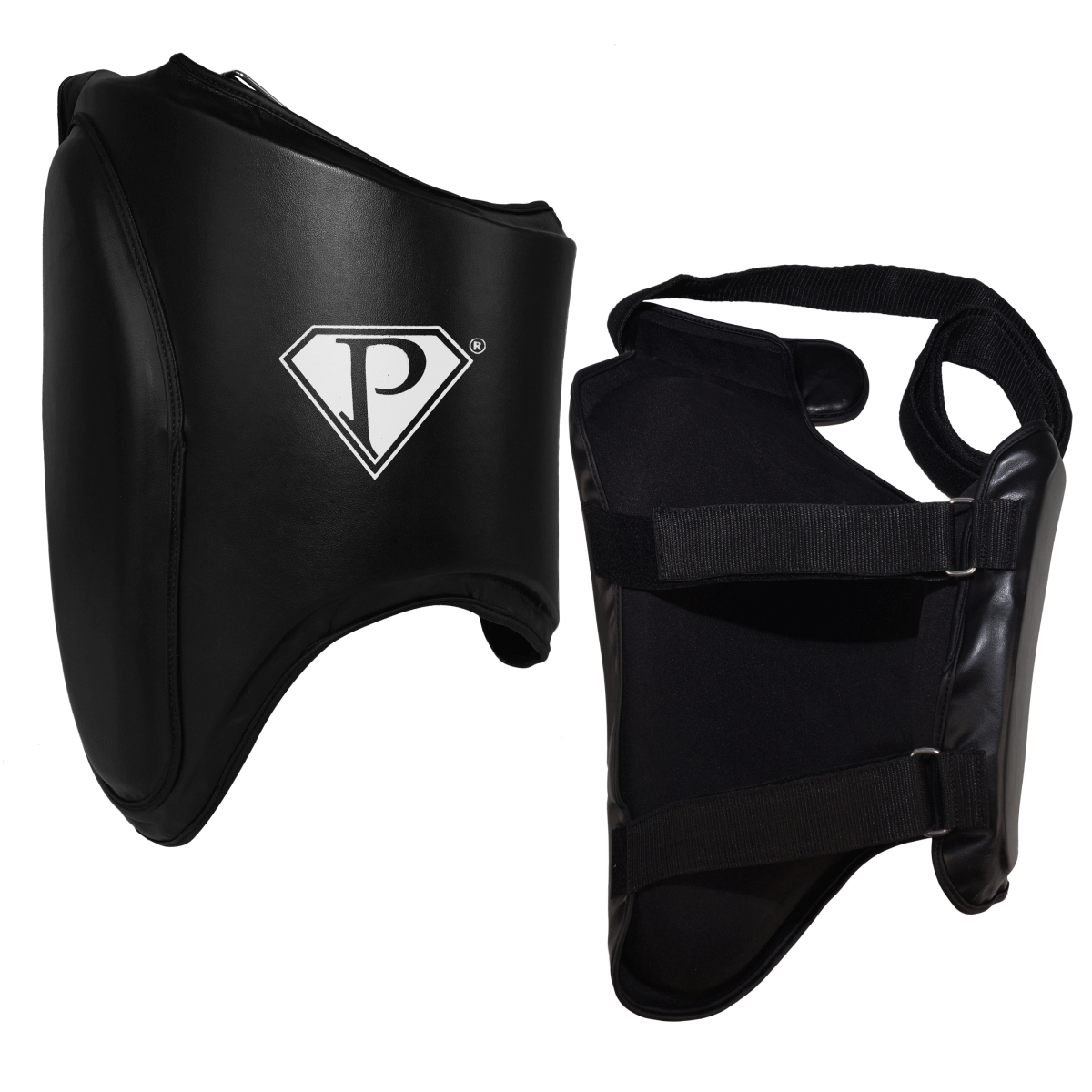 PRO Leather Thigh Pads