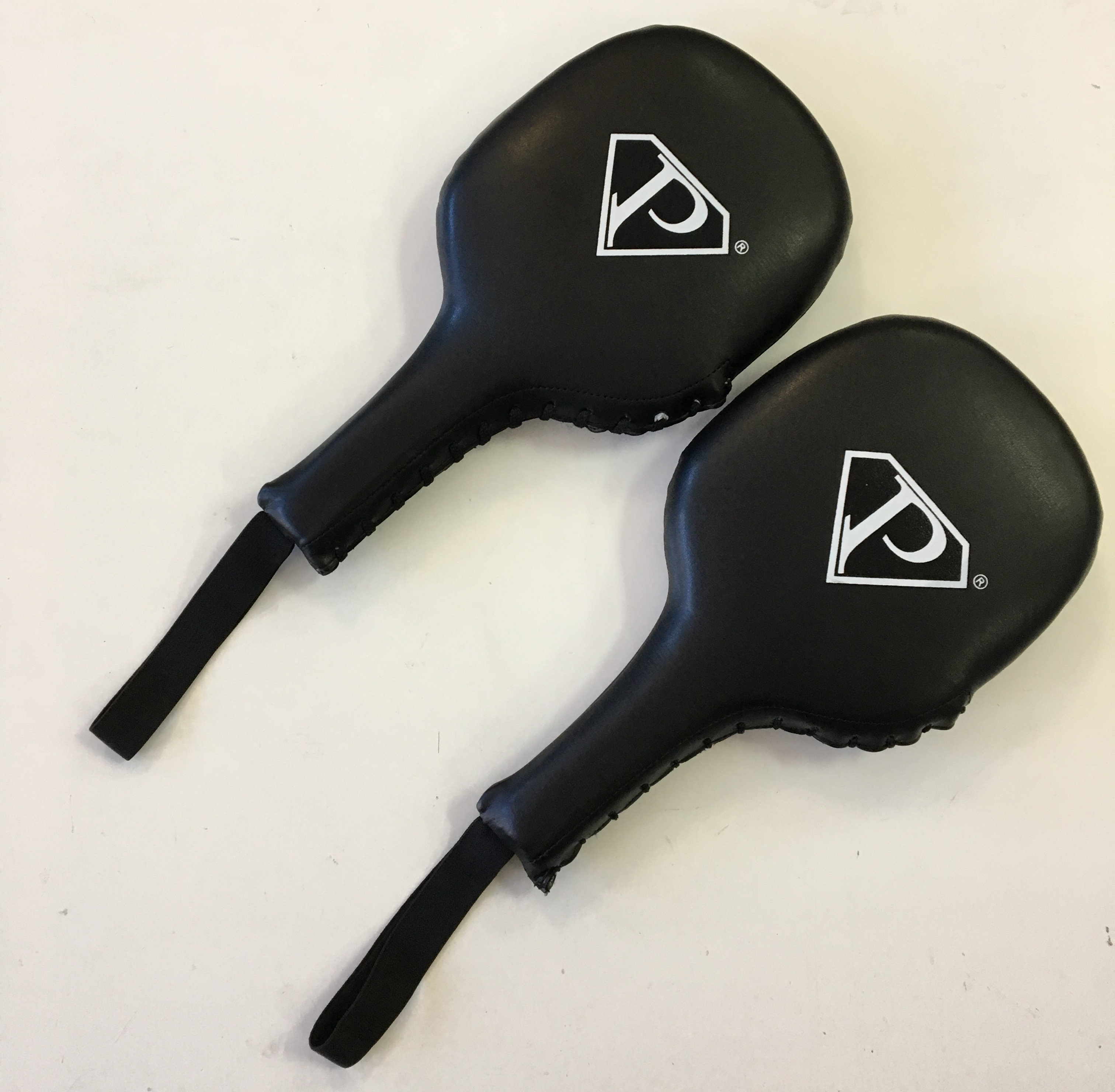 PRO Punch Paddles Premium Leather Ultra Dense Foam