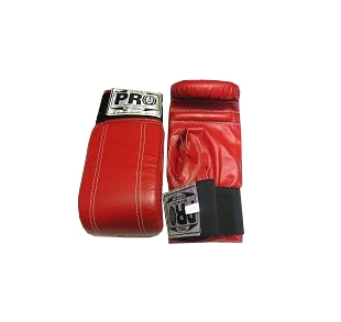 PRO Leather Bag Gloves
