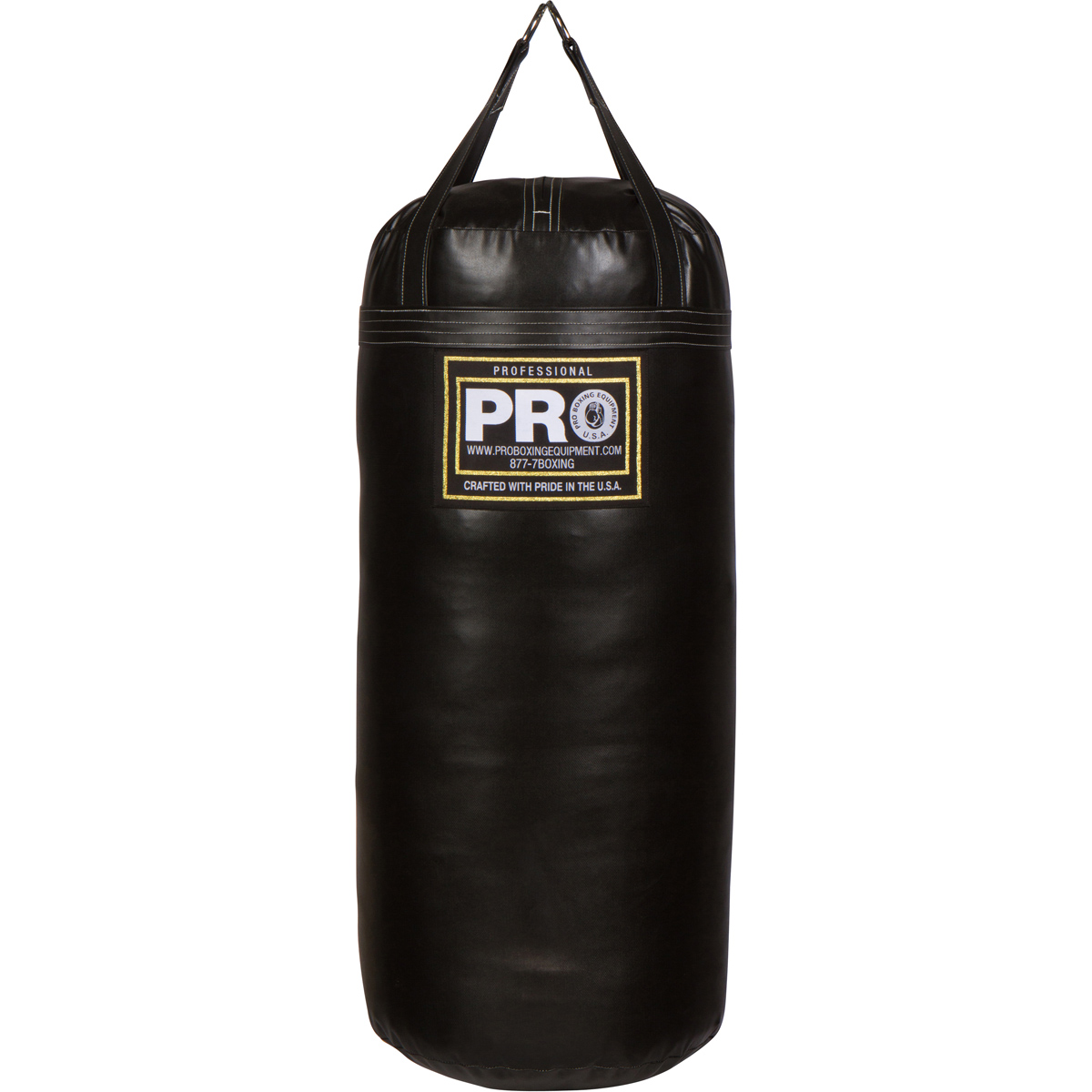 PRO 150 LBS BOXING HEAVY PUNCHING BAG MADE IN USA