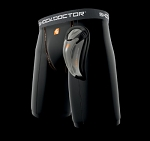 COMPRESSION SHORT WITH BIOFLEX CUP