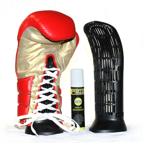 Gym Bag Spray: Glove Dryer