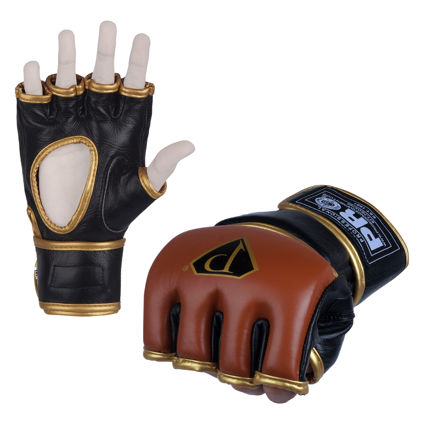 PRO Boxing Gloves New Designers Series