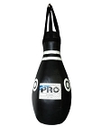 PRO Boxing Bowling Pin Heavy Bag Made in USA