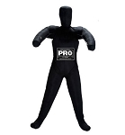 PRO GRAPPLING DUMMY MADE IN USA