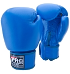PRO Leather Training Cardio Boxing Gloves