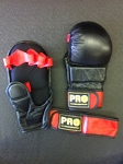 PRO ULTIMATE TRAINING GLOVES