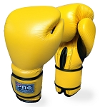 PRO MX STYLISH BOXING GLOVES 16 OZ