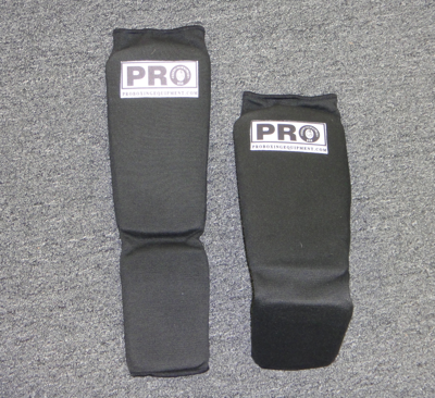 PRO Cloth Shin Guards